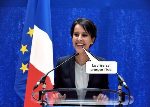 Vallaud-Belkacem-la crise est presque finie