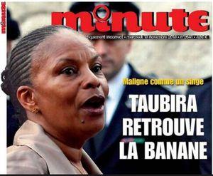 Minute-Taubira