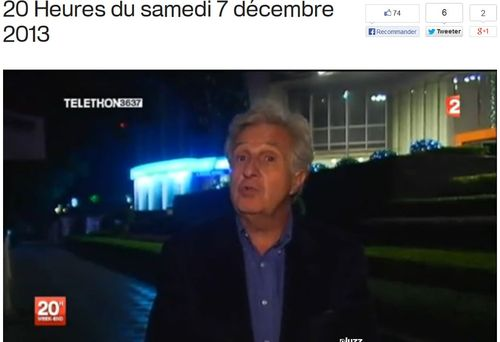Alain de Chalvron