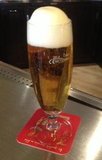 Bière Super Bock au Balto