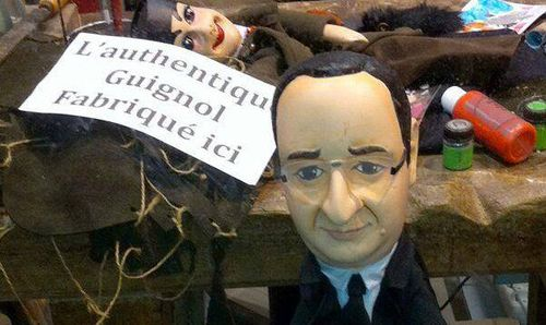 Guignol authentique
