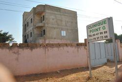 Clinique du Point G Ouagadougou-3