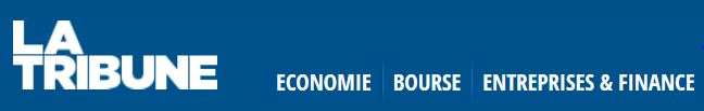 LaTribune-Bandeau Logo