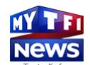 My TF1 News logo