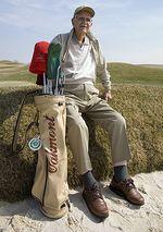 Michel golfeur