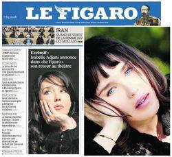 Adjani-Le Figaro-26.04.2014-2
