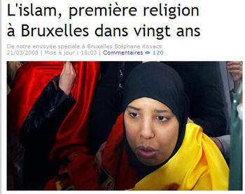 Islam-bruxelles