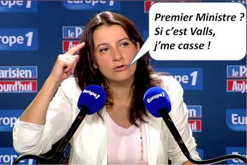 Duflot-Valls je me casse