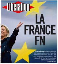 LIBERATION-La France FN-26.05.2014