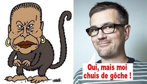Charb-taubira-charlie-hebdo