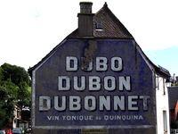 Dubo-dubon-dubonnet
