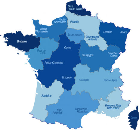 Carte-france-14-regions-metropole-noms