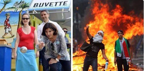 Paris terre de contrastes-19.07.2014