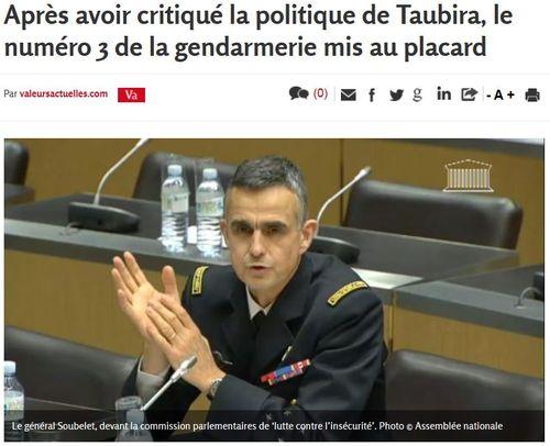 Général Soubelet