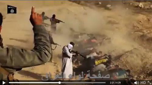 Vidéo-Tikrit-Irak