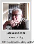 Jacques Etienne - Blog Vu des Collines