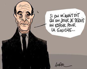 Pour une France socialiste votons Alain Juppé