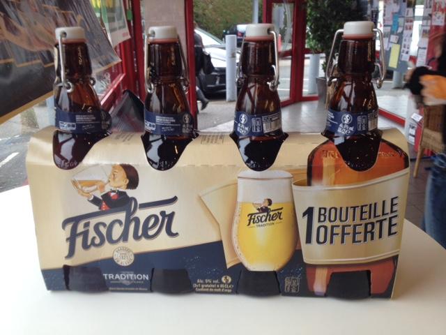 Fischer 4 en 1