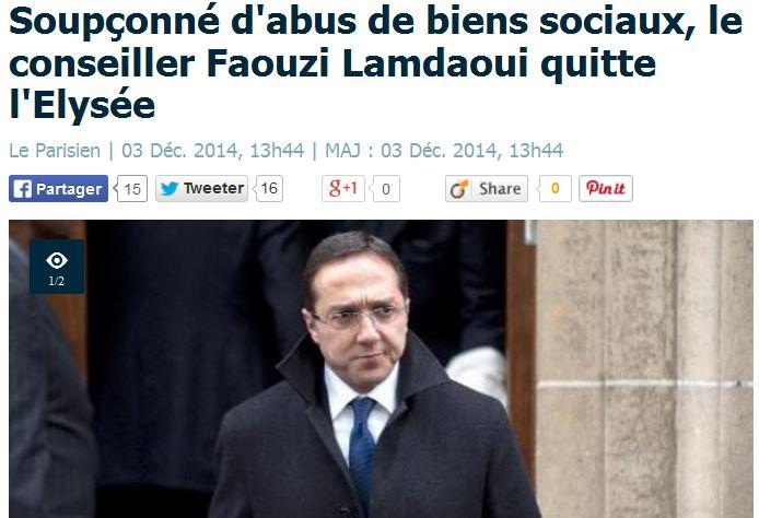 Faouzi Lamdaoui