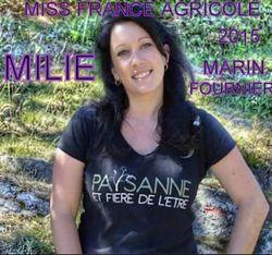 Milie Marin-Fournier