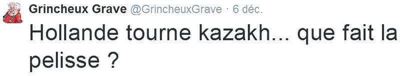 TWEET-GG-Hollande tourne kasakh-06.12.2014