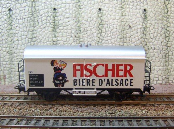 Wagon Fischer