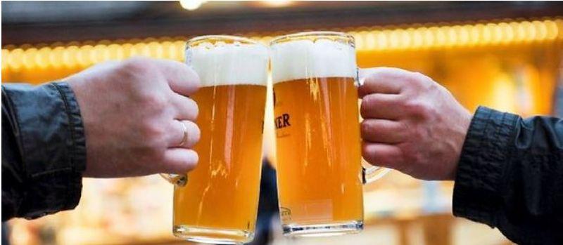 Bière - Trinquer