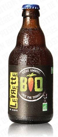 Bière Levrette