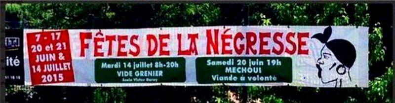 Fêtes de la Négresse - Biarritz