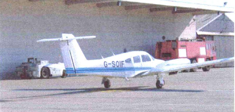 Un avion-taxi pour Ouagadougou