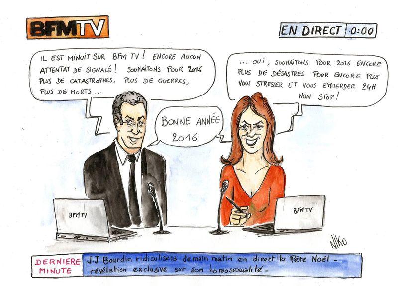 BFMTV-voeux 2016