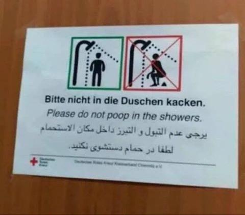 Allemagne le vivre-ensemble multiculturel