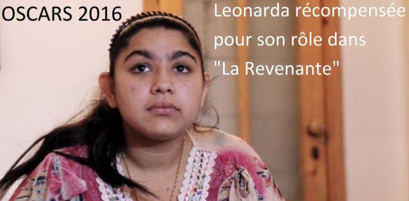 Leonarda Oscars 2016