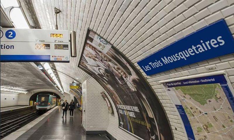 RATP-1er avril 2016