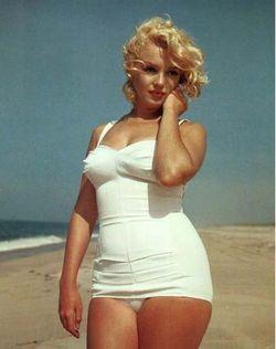 Marilyn Monroe 90 ans - 01.06.2016