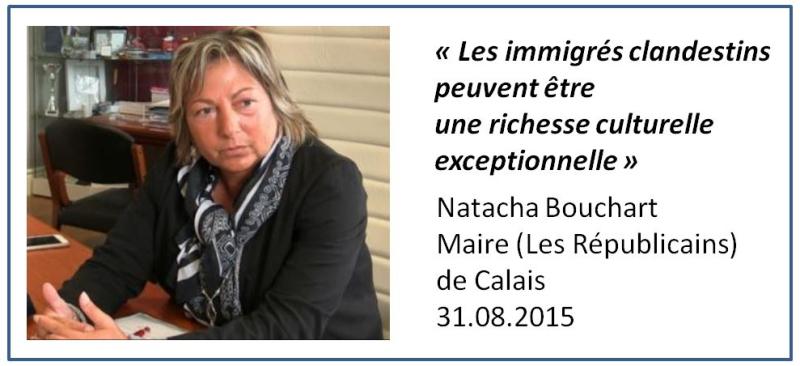 Natacha Bouchart-maire de Calais-31.08.2015JPG