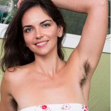 Hairy armpits-3