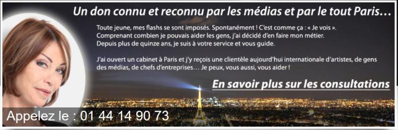 Isabelle Viant-bannière site web
