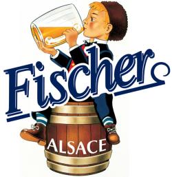 Fischer bière d'Alsace