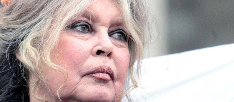 Brigitte Bardot-2016