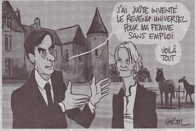 Canard Enchaîné du 25.01.2017