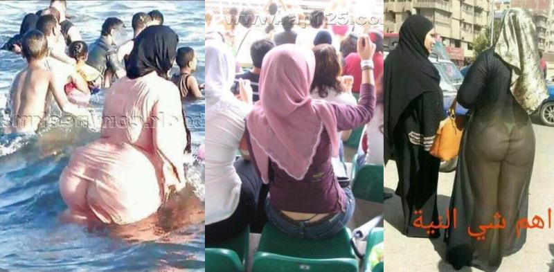 Islam et concupiscence-1-2-3
