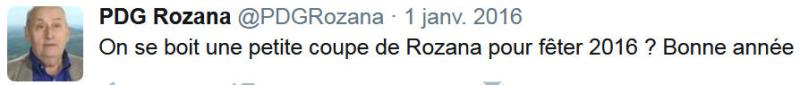 Rozana TWEET 4