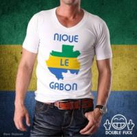 Nique le Gabon