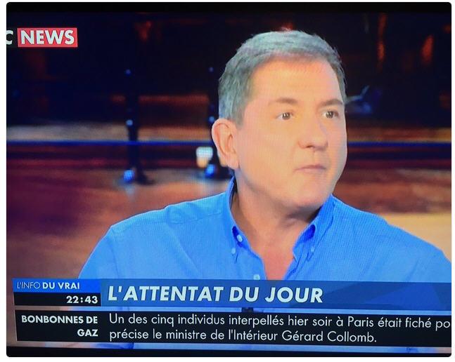 L'attentat du jour-Yves Calvi-oct 2017