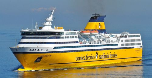 Corsica Ferries-Mega_Express_Two