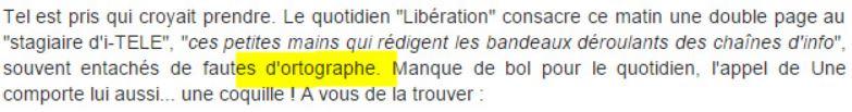 PUREMEDIAS-faute au mot orthographe-02.12.2014