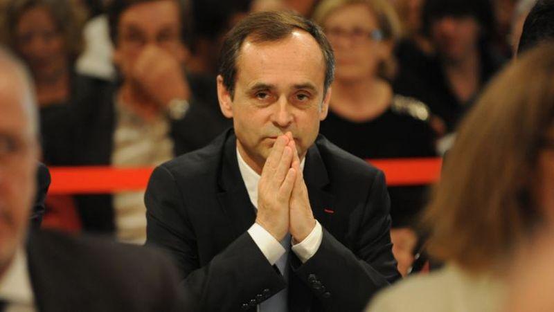 Robert Ménard-maire de Béziers