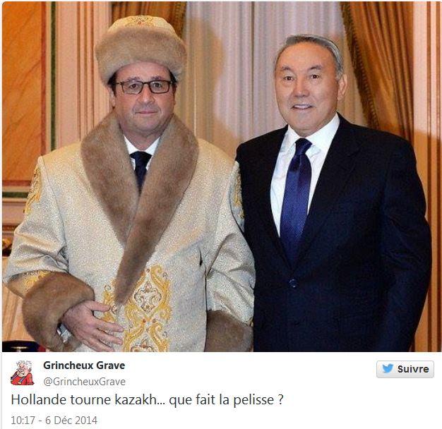 TWEET-GG Kazakh-dans Metronews