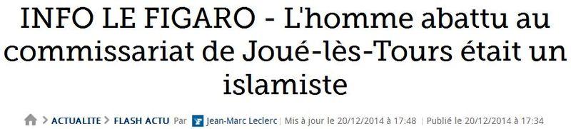 Joué-le-Tours-LE FIGARO-20.12.2014